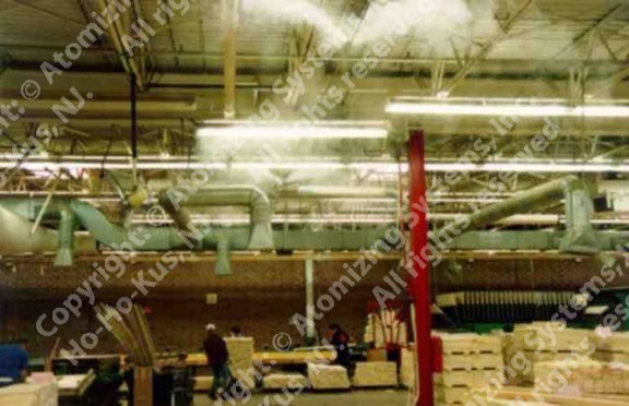 Wood Works Humidification